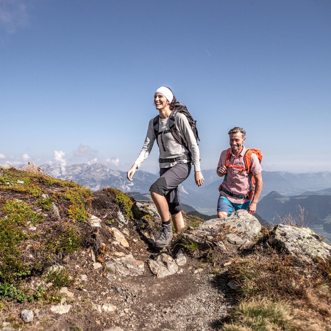 Wandern im Zillertal (c) Andi Frank